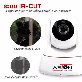 ASTON IP MAID Calling กล้องวงจรปิดออนไลน์ดูผ่านมือถือ รุ่น Maid Calling (image 4)