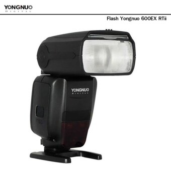 Harga YONGNUO YN-600EX-RT II for canon