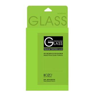 IIOZO ฟิล์มกระจกกันรอยนิรภัย Huawei G7 (0.33 ) 2.5 D (Clear)