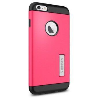 SPIGEN เคส Apple iPhone 6 Plus / 6S plus Case Slim Armor Standing case (Azalea Pink)