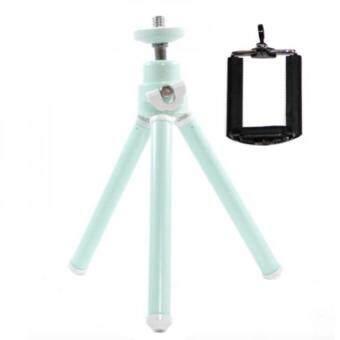 DT ขาตั้งกล้องมือถือ รุ่น E-Chen (สีเขียว)