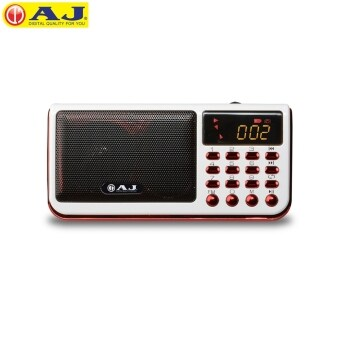AJ Music Box รุ่น MPR-002 ลูกกตัญญู 2,000 เพลง