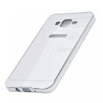 CaseJa Laser เคส Samsung Galaxy J2 (Silver)