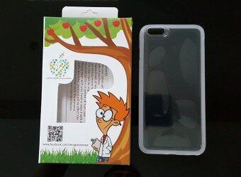 mega tiny iphone 7 แบบใส เคสดูดกระจก anti gravity case