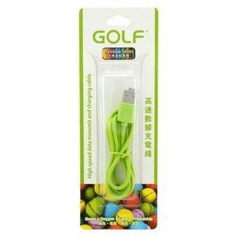 Golf สายชาร์ต Micro usb Golf ของแท้ 100%