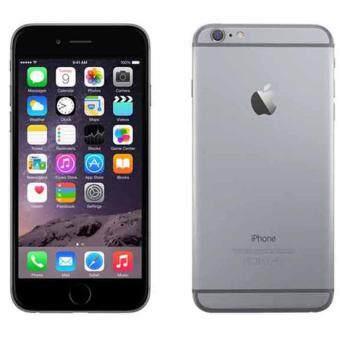 เปรียบเทียบราคา Apple iphone6 16GB BLACK Brand 4.7'' 4G LTE Used Phone 8MP/Pixel Apple iphone6 มาใหม่