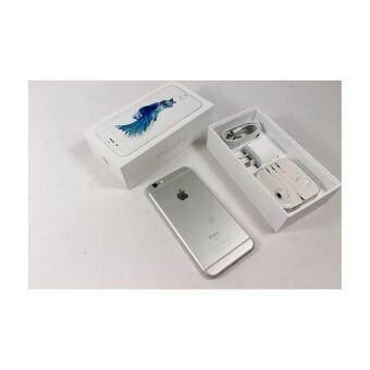 Refurbished Apple iphone 6s 16GB ฟรีฟิลม์กระจก 150 บาท