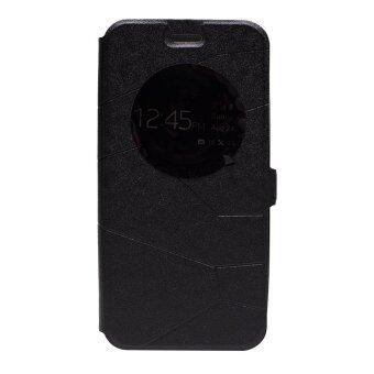 Asus เคส Zenfone 2 5.0 (ZE500ML) (สีดำ)