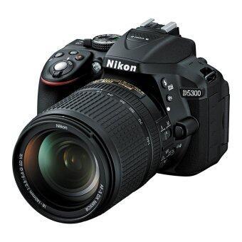 เปรียบเทียบราคา Nikon DSLR D5300 + Lens 18-140mm มาใหม่