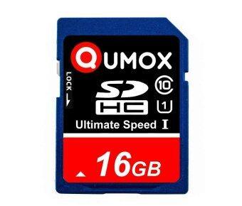 เมมโมรี่การ์ด SD HC 16 G GB Class 10 Secure Digital
