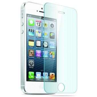 Cessory Blue Light Cut Tempered Glass iPhone SE / 5S / 5 / 5C กระจกนิรภัย ฟิล์มกันรอย ตัดแสงสีฟ้า ถนอมสายตา 0.26mm 2.5D(ขอบมน)