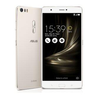 ASUS ZenFone 3 Ultra ZU680KL (Silver) - ประกันศูนย์