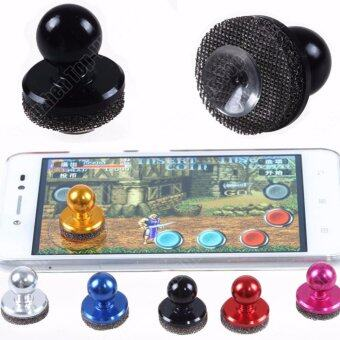 จอยเกมส์มือถือ Joystick-It Arcade Game Stick Controller for iPad and Android Tablets (GOLD)
