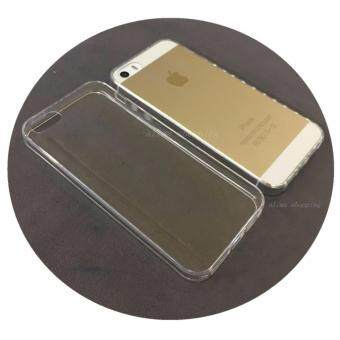 Dapad เคสมือถือสำหรับ i phone 5/5s เคสไอโฟน(เคสใส เคสบาง)/Case Silicone for i-phone 5/5s iphone