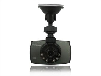 Advance กล้องติดรถยนต์ Full HD 1080 รุ่น G30 - สีดำ