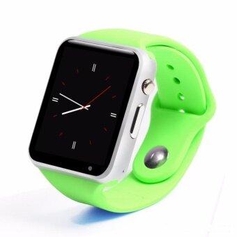 กล้องนาฬิกาบูลทูธ ใส่ซิมได้ Bluetooth Smart Watch SIM Card Camera รุ่น G08