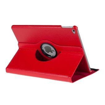 Cool case เคสไอแพดแอร์ 2 iPad Air 2 Case 360-Style (Red)