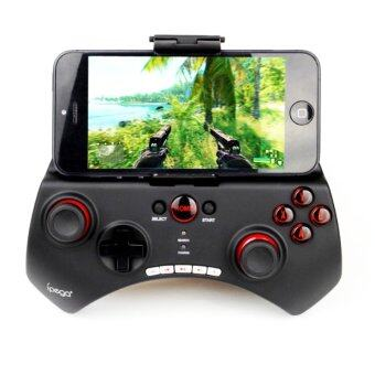 IPEGA PG-9025 Bluetooth Controller joystick จอยสติ๊กไร้สายสำหรับโทรศัพทมือถือ -Black