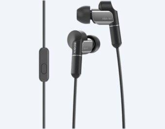 Sony หูฟัง High-Resolution Audio