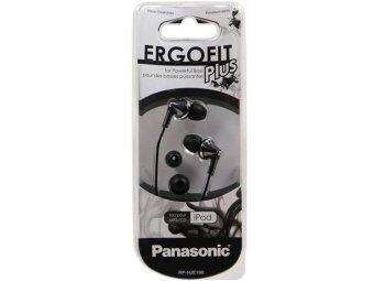 Panasonic หูฟังเสียบหู รุ่น RP-HJE190