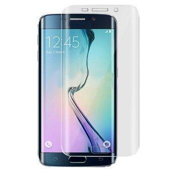 ครอบแก้วเต็มจอกันรอยหน้าจอยากอารมณ์สำหรับ Samsung Galaxy S6 Edge Plus 5.7นิ้ว