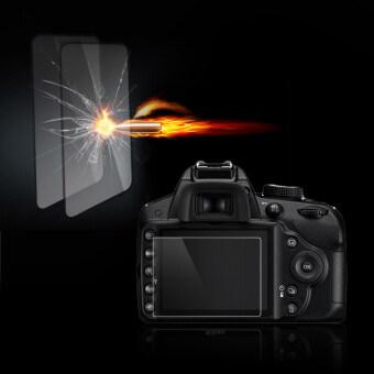 โอ้แก้วดาราหน้าจอ lcd กล้องอารมณ์ฉนวนสำหรับ Nikon D3100/D3200/D3300 (ในประเทศ)
