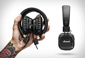Marshall หูฟัง รุ่น Major