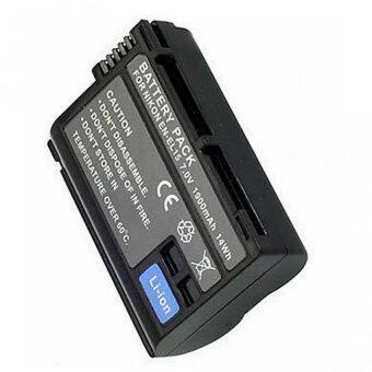 EN-EL15 แบตเตอรี่นิคอน D7000,D7100,D7200 Nikon1 V1 Nikon Battery