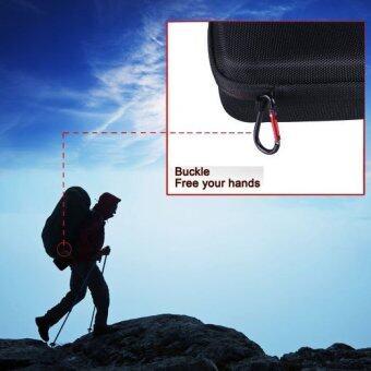 GoPro Smatree GoPro SmaCase G75 กระเป๋าใส่กล้องและอุปกรณ์ (Black)