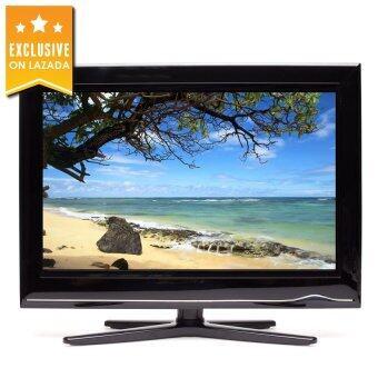ขายดี Fled LED TV 19 นิ้ว รุ่น WH-1901 (Black) สินค้ายอดนิยม