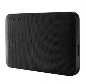 รีวิว 2TB USB 3.0 Portable External Hard Disk Drive HDD (Balck) - intl รีวิวสินค้า