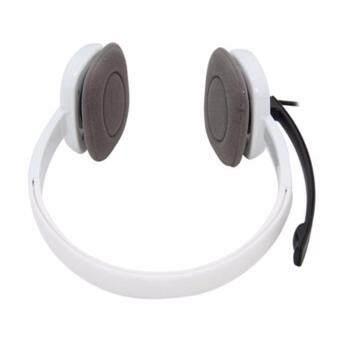 LOGITECH-หูฟัง-H150-HEADSET