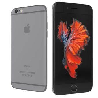 Refurbished Apple iPhone 6 64GB (Black)+safety film(ฟิลม์กระจก)