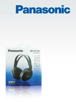 PANASONIC หูฟังครอบหัว RP-HT161 -