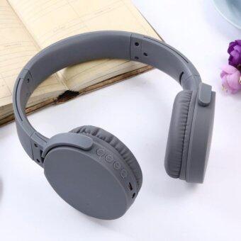 awei168thai หูฟังบลูทูธ XB650AP 3.5mm mart HIFI Wireless Bluetooth Headphone On-Ear Headset for Smartphones