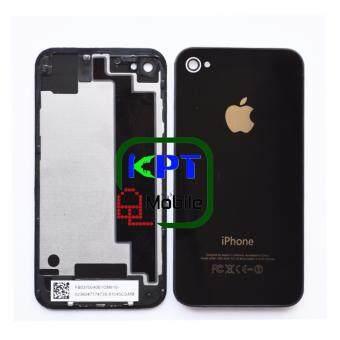 KPTฝาหลังไอโฟน iPhone 4
