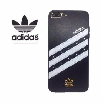 Harga Apple iPhone 7 Plus TPU 3D Case Adidas All Star (Black)