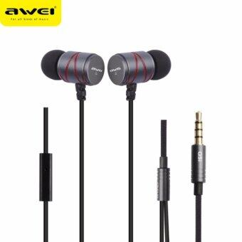 Awei Intelligent Music Headset หูฟัง รุ่น Q5i