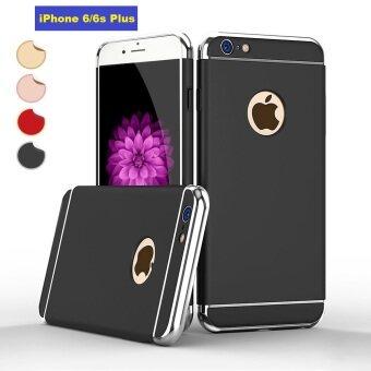VORSON Slim Coated Premium สีดำ ของแท้ สำหรับ iPhone6 Plus/6S Plus (Black)