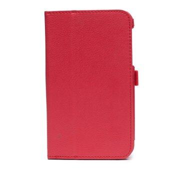 ASUS เคส Asus Fonepad FE170 สีแดง (Red)