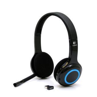 Logitech H600 ชุดหูฟัง Wireless