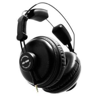 Superlux HD669 หูฟัง Studio