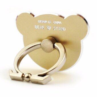BestSeller แหวนติดหลังเครื่องมือถือ ตั้งได้ หมุนได้ คล้องได้