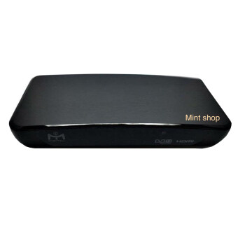 DVB-T2 MLink กล่องดิจิตอล HDT2-B