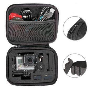 กระเป๋ากล้อง ไซต์ s สำหรับ GoPro HD Hero 2 3 3+ 4