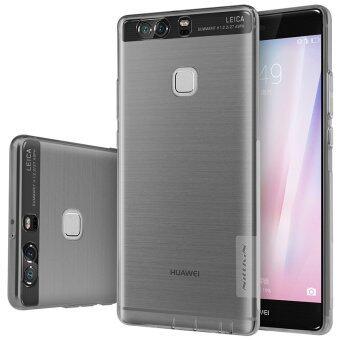 Nillkin เคส Huawei P9 Plus รุ่น Premium TPU case (Grey)