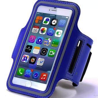 I-Gou Armband ปลอกแขนมือถือออกกำลังกาย สำหรับ iPhone 6 Plus