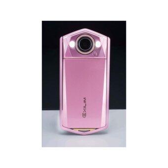 กล้องฟรุ้งฟริ้ง Casio Exilim Tr80 แถมเม็ม8GB ฟิมล์หน้าจอ ซองกล้อง สายคล้องมือ