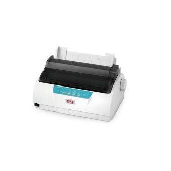 OKI Dot Matrix Printer ML1190 Plus, 24 Pin