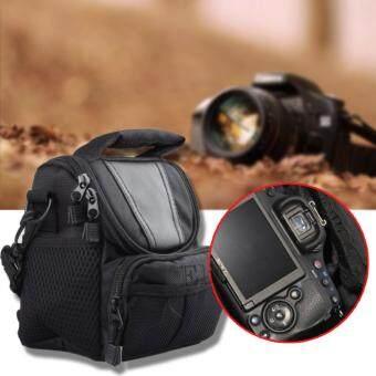 Elit กระเป๋ากล้อง กระเป๋าสะพายใส่กล้อง DSLR กล้อง Mirrorless Canon, Nikon, Sony, Panasonic, Olympus, Fuji